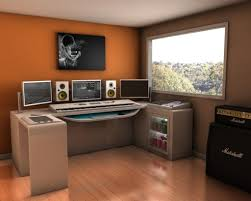 Music Studio Desk Plans by Home Recording Studio Design Pictures Home Recording Studio