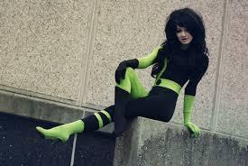 shego cosplay pesquisa google cosplay pinterest cosplay