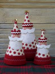 country keepsake dolls these santa u0027s are an adaption of a simone