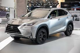 lexus nx200 atomic silver lexus gives canada an nx premium se limited edition