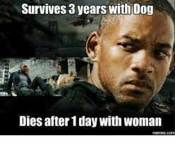 survives years wlthuog dies after 1 day with woman memescom meme