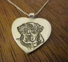 custom silver pendants 15 best custom pet pendants images on your dog dog