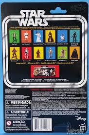 hasbro star wars black series 40th anniversary princess leia