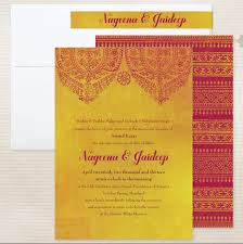 sikh wedding invitations anand karaj sikh wedding invitation collection multiculturally wed