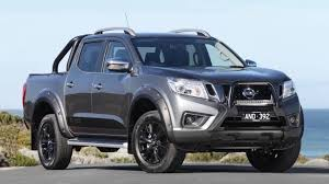 black nissan nissan navara n sport black edition on sale in australia chasing