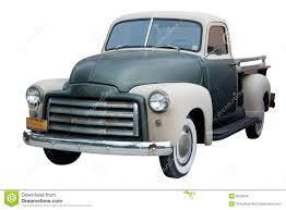 Vintage Ford Truck Mirrors - classic pickup truck royalty free stock image image 9520946