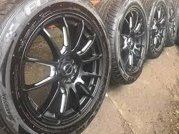 nissan juke alloy wheels brand new 17