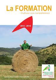 formation chambre d agriculture catalogue formation des professionnels agricoles de dordogne