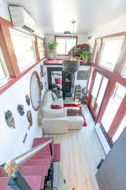 Tiny House Interiors by Tiny House Interior Agencia Tiny Home