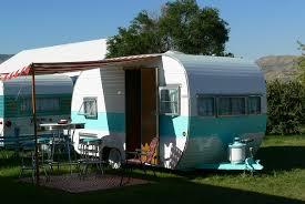 vintage camper trailers blog