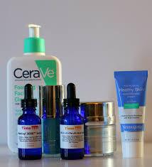 40 skin care best forehead wrinkle cream
