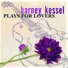 plays for barney kessel tidal