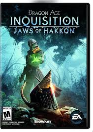 amazon com dragon age inquisition game of the year edition