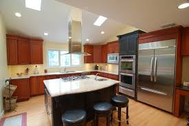 kitchen island designs with cooktop cook tops in kitchen islands design build pros