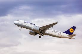 bureau lufthansa lufthansa airlines is standardizing its a320 fleet etb