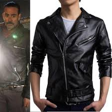 mens leather biker jacket compare prices on mens leather biker costume online shopping buy