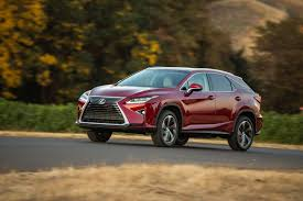 lexus and toyota are same 2016 lexus rx review caradvice