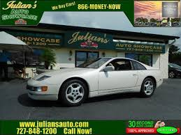 Craigslist North Port Fl Cars 50 Best Used Nissan 300zx For Sale Savings From 3 109