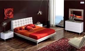 chambre gris et rouge chambre peinture moderne chambre indogate peinture bleu chambre