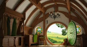 hobbit home interior images about hobbit homes on houses and home idolza
