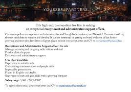youssef u0026 partners attorneys linkedin