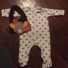 carters thanksgiving 71 s other s my thanksgiving onesie