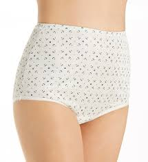 Vanity Fair Ladies Underwear Vanity Fair Perfectly Yours Ravissant Tailored Brief Panties 15712