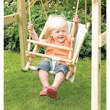 siège bébé pour balançoire balancoire bois bebe mzaol com