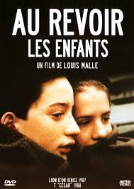 Beautiful Movie Au Revoir Les Enfants Goodbye Children So Depressing But So So