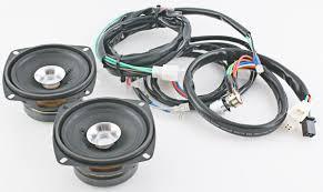 gl1800 rear speaker wiring harness 2005 gl1800 rear speaker