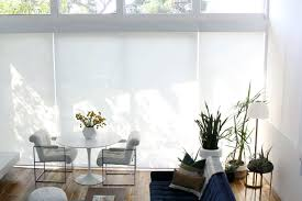 emily henderson u0027s decorview custom window coverings design milk