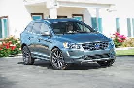 2017 volvo xc60 reviews and rating motor trend 2016 volvo xc60 t6 drive e awd first test review