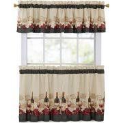 Apple Curtains For Kitchen by Kitchen Decor