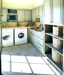 Laundry Room Storage Shelves Storage For Laundry Room Cryptofor Me