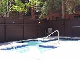 Backyard Ski Lift Park Station 234 2 Bd Vacation Rental In Park City Ut Vacasa