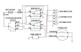 mars fan relay wiring diagram wiring diagram simonand