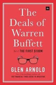 booktopia the deals of warren buffett the first 100m volume 1