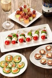 an easy no cook appetizer party appetizer party recipes and food