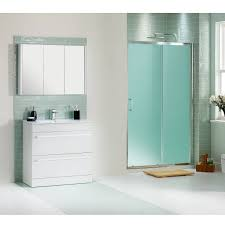 Frosted Glass Shower Door by Home Design Frosted Glass Sliding Shower Doors Wainscoting