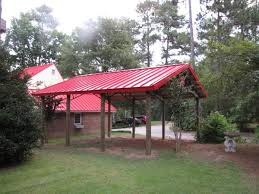 Pole Barn Roofing Armour Metals Pole Barns Metal Roofing And Pole Barns