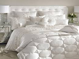 Luxury White Bed Linen - designer bed spreads designer bedspreads for in indragarh on