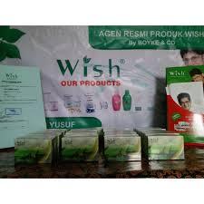 Sabun Wish health wish lazada co id