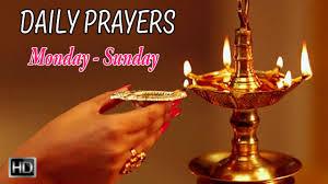 thanksgiving morning prayer daily hindu prayers u0026 mantras prayers for everyday monday