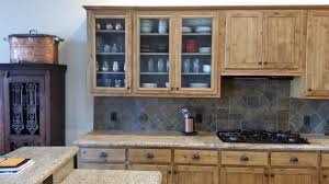 changing kitchen cabinet doors to glass how to install glass in kitchen cabinet doors