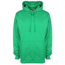 fdm unisex plain original hooded sweatshirt hoodie 300 gsm ebay