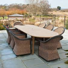 patio astonishing outdoor dining sets costco costco sunroom
