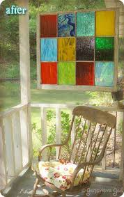 Upcycling Old Windows - top 38 best ways to repurpose and reuse old windows window