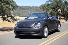 new volkswagen beetle convertible next volkswagen beetle to be electric rear wheel drive