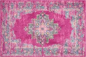 Fuchsia Rug Pink Rugs Shop By Colour Funky Rugs