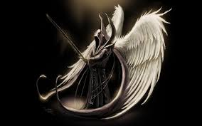10375 Fantasy Archangel Art Wallpaper 2560x1600 10375